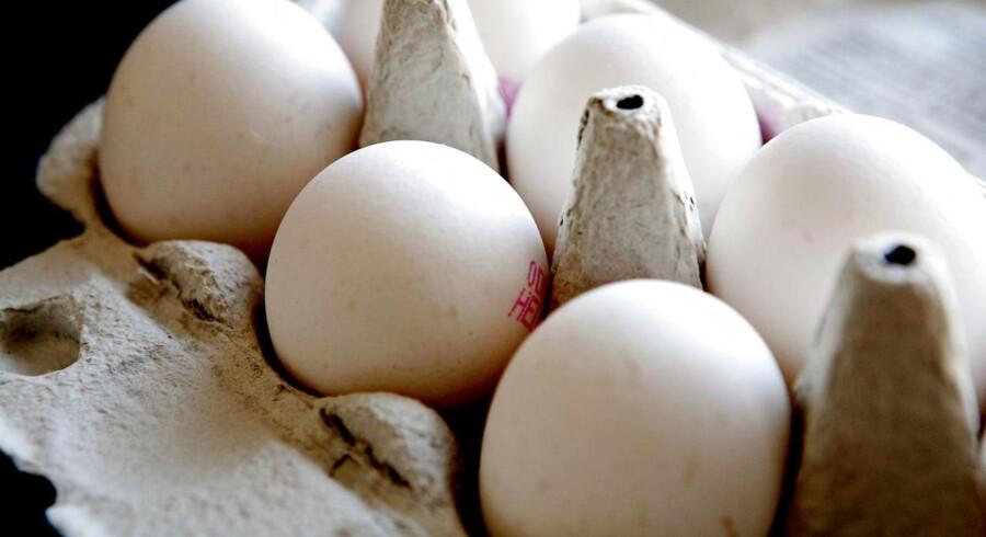 Huhtamäki laver bl.a. æggebakker.