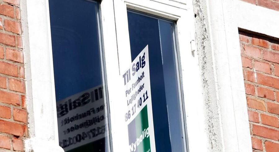 Næste år vil det være dyrest at købe bolig på Frederiksberg og i Gentofte, mens det vil være billigst i Odsherred og Sorø.
