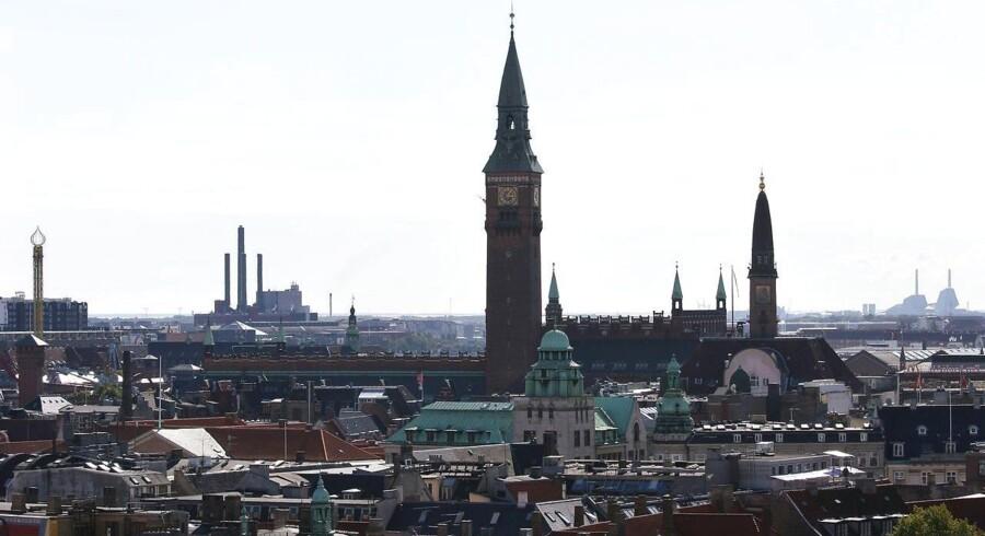 For København går det den forkerte vej. I hvert fald, hvis man kigger på analysehuset A. T. Kearneys liste over byer, der på globalt plan er gode til at tiltrække talenter og har et godt klima for virksomheder.
