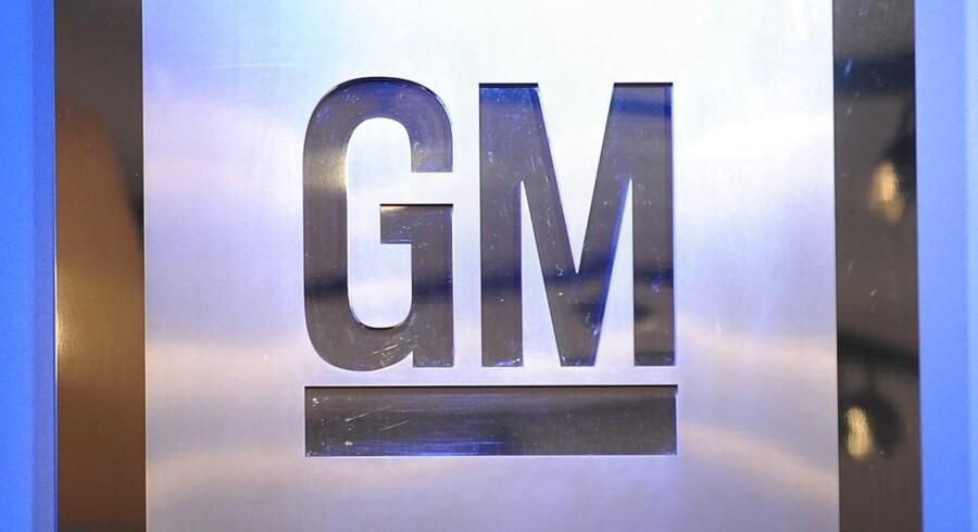 Tiderne har ændret sig og den tidligere så ikonisk og solide amerikanske bilkoncern er under pres fra nye konkurrenter. Bare inden for den seneste måned er der sket store ændringer i General Motors. Se billederne af en gigant i forandring.