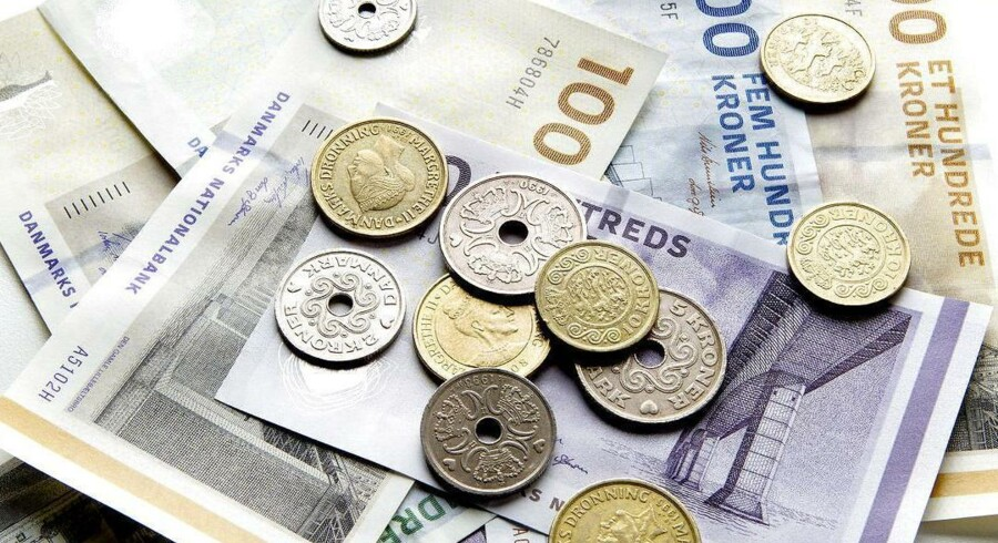 Om renten i den kommende tid falder yderligere eller måske begynder at tikke i vejret, vil de fleste gerne vide.
