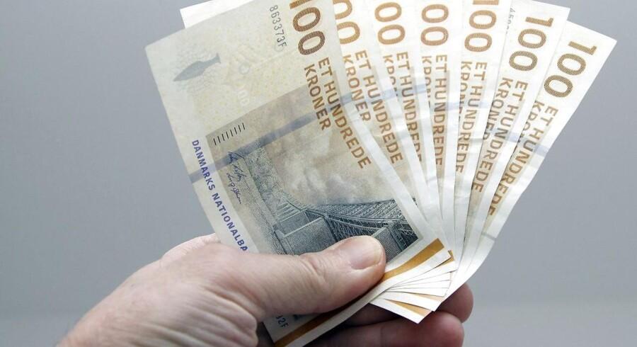 Man kan godt låne penge til familiemedlemmer, og man kan også aftale, at lånet skal være rentefrit.