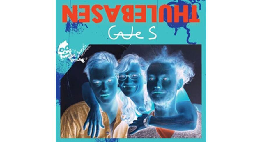Thulebasen: »Gate 5«