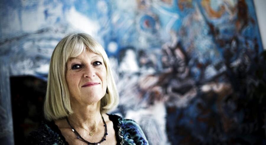 Linda Nielsen trak sig torsdag som formand for Allerfonden.