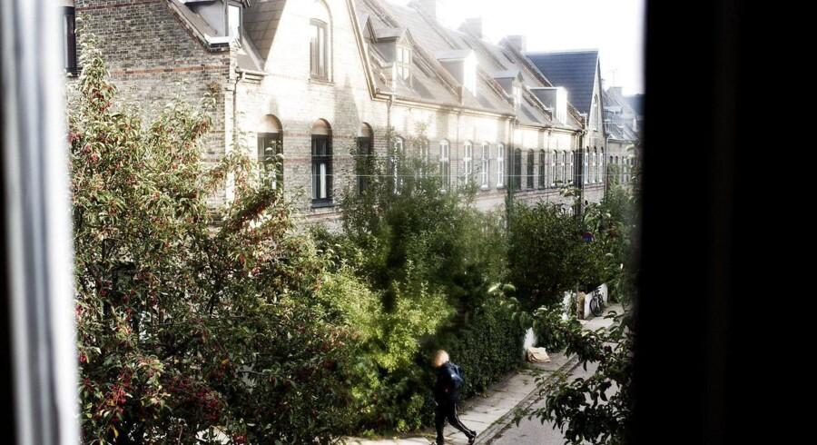 Et nyt indgreb fra regeringen vil gå ud over boligmarkedet.