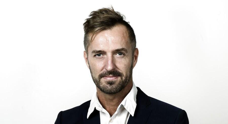 Jakob Steen Olsen