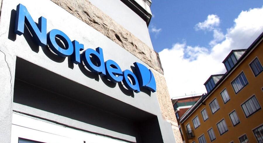 Nordea har fået en bøde fra det svenske finanstilsyn, Finansinspektionen, på 30 mio. skr., eller 26,7 mio. kr.