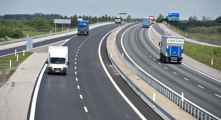 Flere kommuner bruger penge på lobbyister til at fremme eksempelvis vej- og broprojekter.