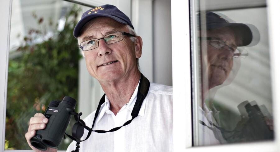 Johan Schrøder, tidligere arving af Radiometer har hentet et overskud på 275 millioner kroner på baggrund af Pandora-aktiens optur.