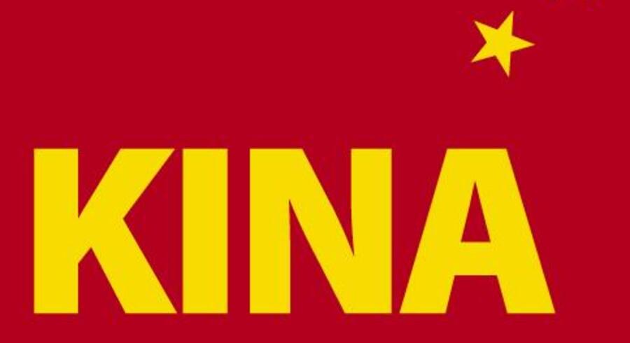 Besøg vores Kina-site på www.bny.dk/Kina