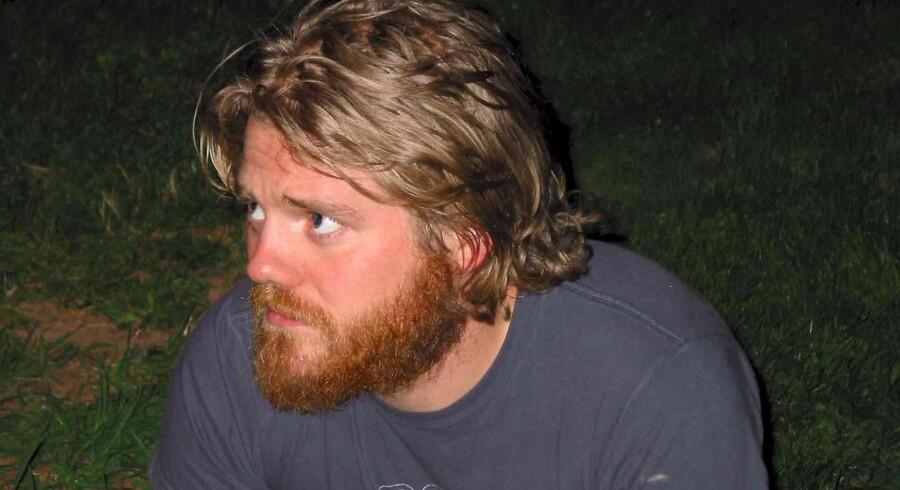 Ryan Dunn er afgået ved døden i en soloulykke.