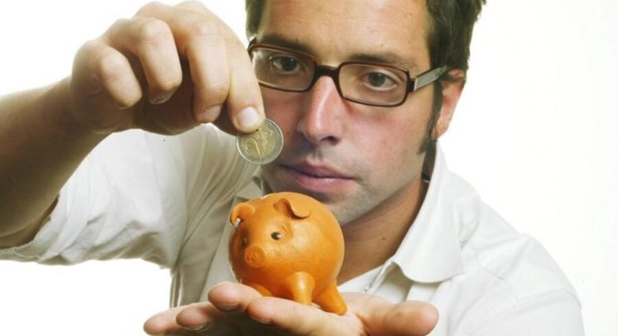 Pensionskundernes gennemsnitlige tilfredshed er faldet fra indeks 72,9 til 70,1 i løbet af de seneste tre år.