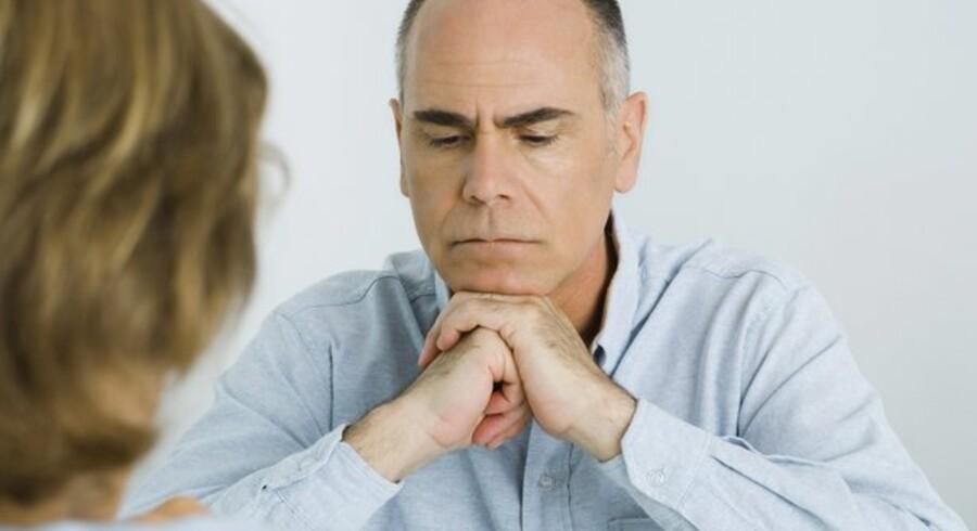 Forældre kan ikke gøre deres børn helt arveløse.