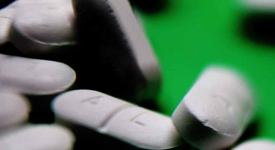 Det kan være en god idé at tage præstationsfremmende piller for nogle studerende, mener lektor Thomas Søbirk Petersen fra RUC.