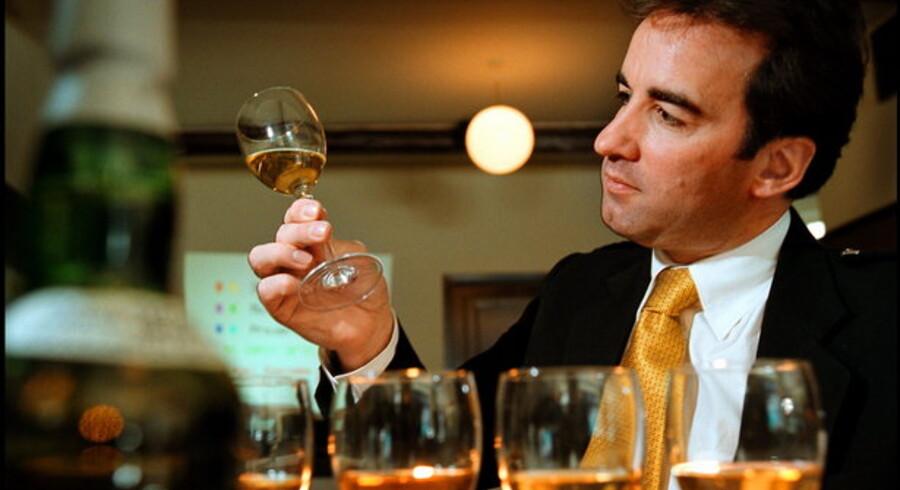 Danske whiskyelskere kan se frem til en auktion med sjælden whisky.