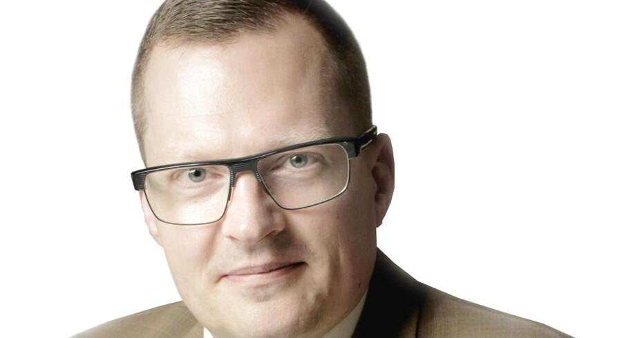 Jesper Beinov