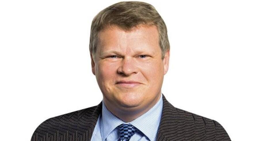 »Vi mener, at alle støtteordningerne skal gennemgås med en tættekam - også dem der begunstiger Dansk Erhvervs interesser. Samtlige ordninger skal vurderes for at sikre, at de understøtter væksten. Derfor har vi også tidligere foreslået, at de skal udstyres med det, vi kalder en solnedgangsklausul, så man efter en periode kan vurdere, om de har virket efter hensigten,« siger direktør Christian T. Ingemann.