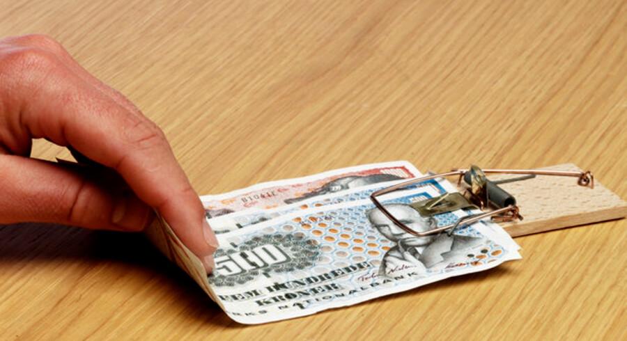 De udlandsdanskere, der bliver beskattet af SP-pengene i deres hjemland, risikerer at stå tilbage med ingenting.
