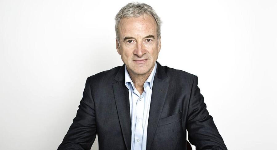 »Man må sige, at Maersk Line ligger rigtig godt til i branchen, når man kan lægge et overskud frem for halvåret på 2,5 mia. kr. på et tidspunkt, hvor fragtmarkederne næsten aldrig har været dårligere,« skriver erhvervskommentator Jens Chr. Hansen.