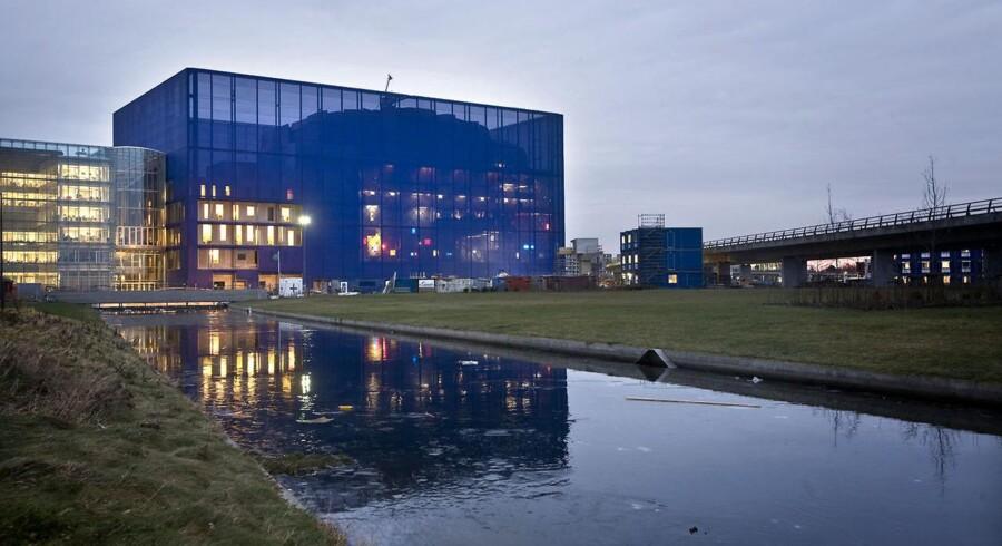 DR Koncerthuset hører ifølge den internationale sammenslutning af rådgivende ingeniører, FIDIC, til blandt århundredets bygningsværker.