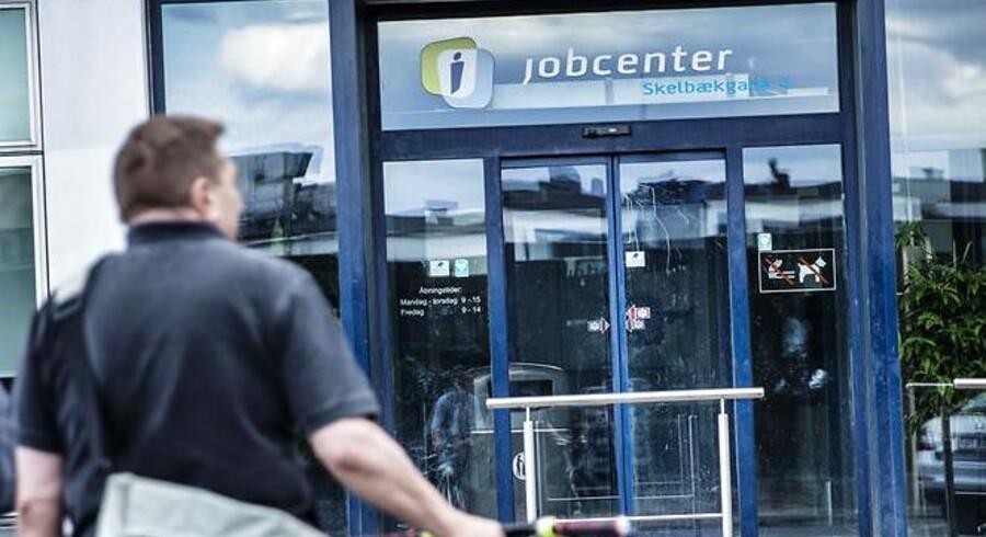 Jobrotationen er en succes, mener Socialdemokraterne.