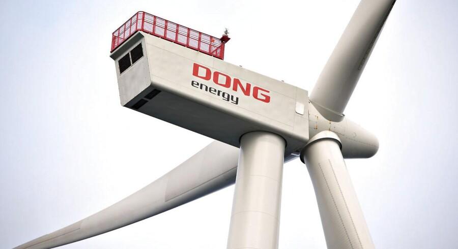 Dong Energy får tre store investorer ind i butikken, og to af dem får plads i bestyrelsen.