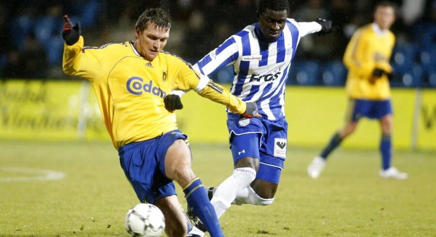 Fodboldklubben Brøndby IF har indgået en aftale med spillernes fagforening