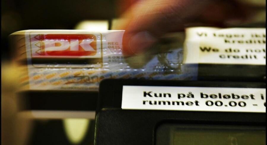 Dansk økonomi var reelt en smule bedre i andet kvartal end først antaget.
