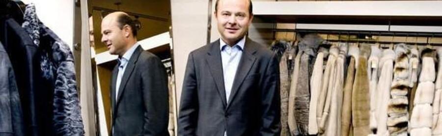 Jens Birger Christensen, administrerende direktør i Birger Christensen, har ikke for vane at sælge de ofte eksklusive og dyre varer med rabat, men med finanskrise, konjunkturnedgang og tøvende forbrugere må alle midler tages i brug.