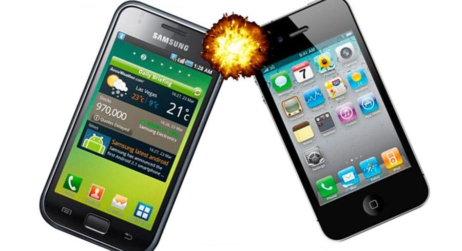 Samsung og Apple tørner nu sammen i Holland, hvor Samsung vil have iPhone og iPad forbudt grundet patentbrud. Dette kan få store konsekvenser for produkterne i resten af EU.