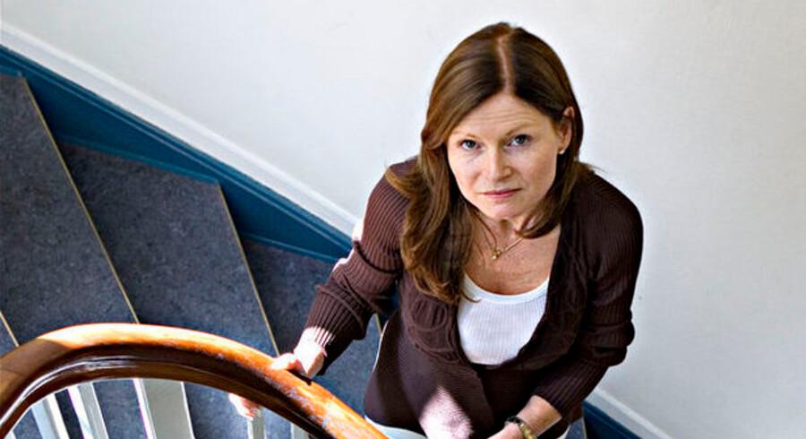 Anette Uttenthal, som er gift med Stein Bagger, indrettede IT Factorys norske selskaber for en million norske kroner.