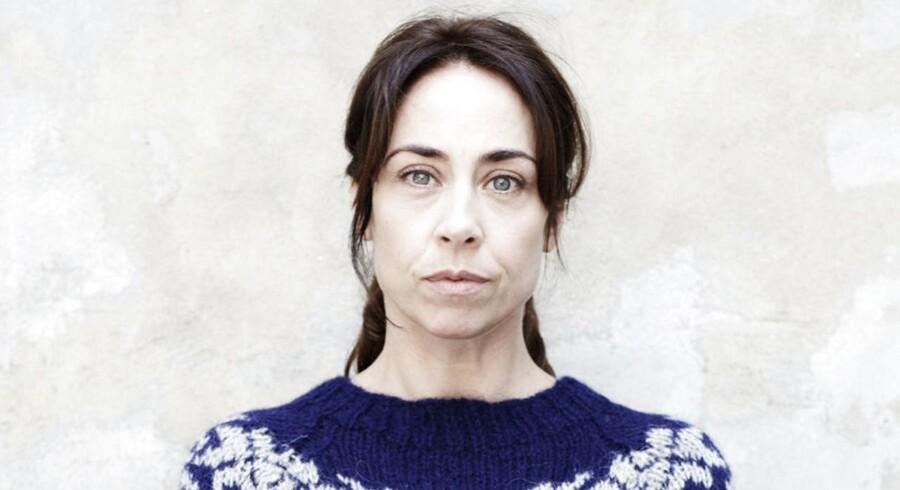 """Selv om Sarah Lund ikke dør i Forbrydelsen lll, afviser Sofie Gråbøl, ar der kommer en ny om gang af """"Forbrydelsen""""."""