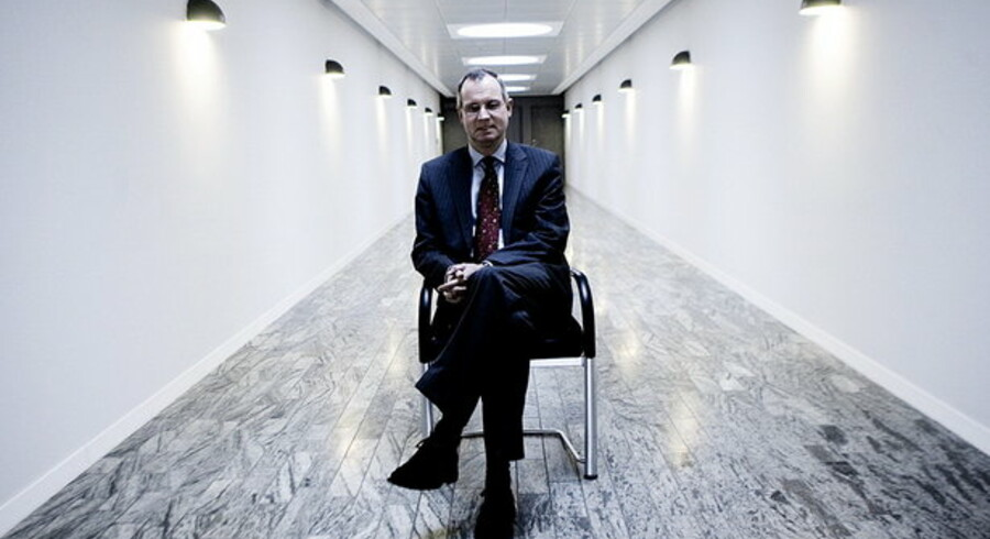 Danicas administrerende direktør Henrik Ramlau-Hansen lover, at den kommende oversigt ikke efterlader skjulte omkostninger.