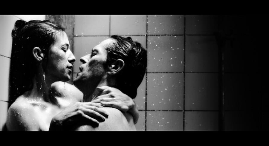 Charlotte Gainsbourg og Willem Defoe i Lars von Triers »Antichrist« der godt må ses af 16-årige.