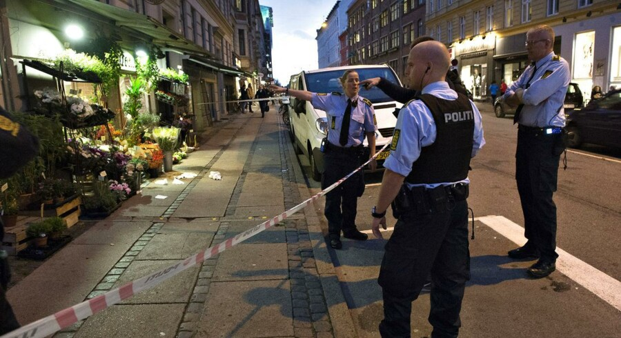 Selvom politiet har slået hårdt ned på gaderøverier, og har fået antallet af gaderøverier nedbragt fra 468 til 238 tilfælde målt på de første fem måneder af henholdsvis 2013 og 2014, så bliver der stadig begået mange gaderøverier i København. I 2013 toppede kurven med 1069 anmeldelser mod 664 i 2010.