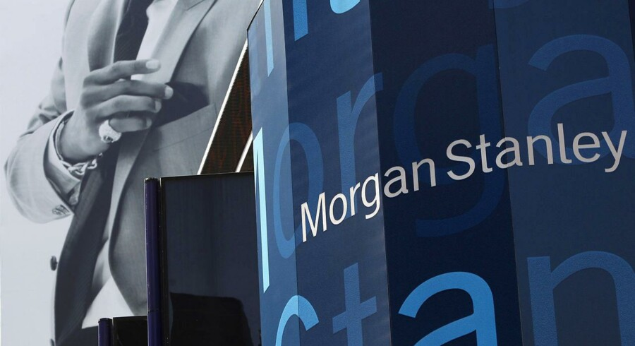 Investeringsbanken Morgan Stanley er gået med til at betale en millionbøde efter anklager om Facebook-fusk.