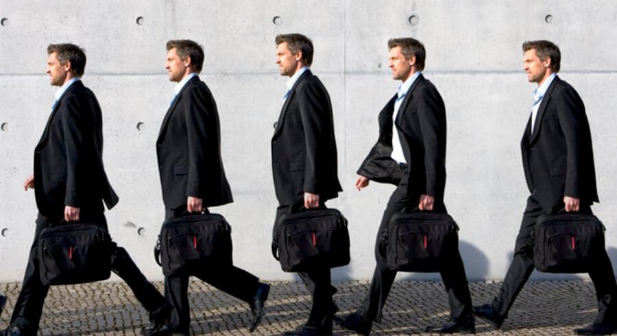 Selvstændige kan frit indbetale på ratepension i de næste fem år, mens andre rammes af nye regler i forbindelse med skattereformen.