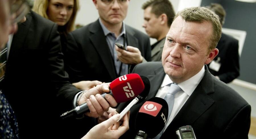 Venstres formand Lars Løkke Rasmussen, tidligere skatteminister Troels Lund Poulsen (V), tidligere skatteminister Peter Christensen (V) er blandt de mange, der skal vidne for Skattesagskommissionen.