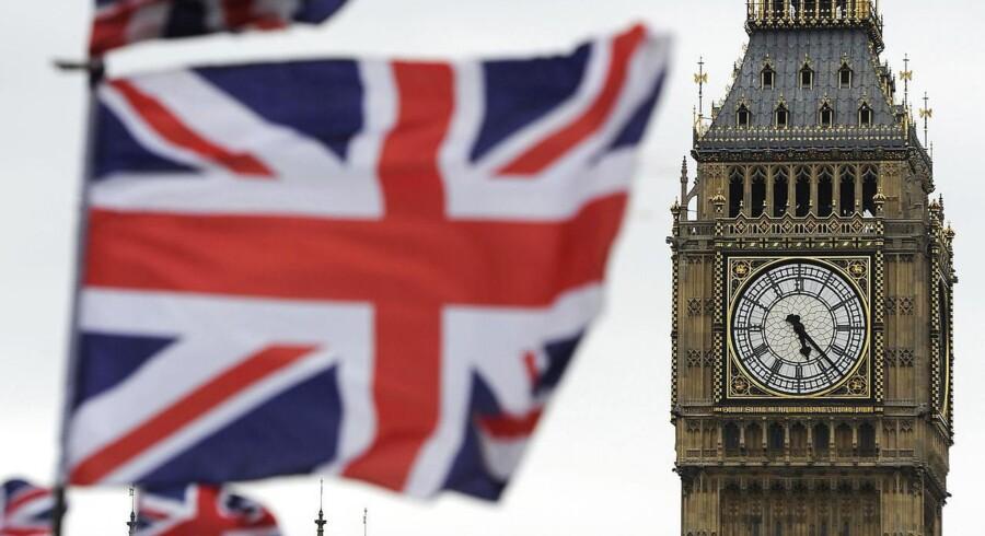 Alene siden 2001 er den britiske befolkning vokset med fem millioner, hvilket er samme vækst som ellers fandt sted i hele 37 år fra 1964 til 2001.