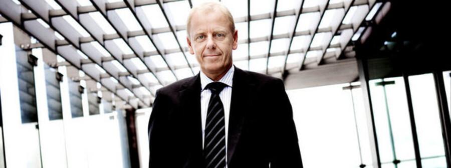 """""""Frankrig følger planen generelt set, men er på nogle områder foran planen,"""" siger Carlsbergs topchef Jørgen Buhl Rasmussen."""