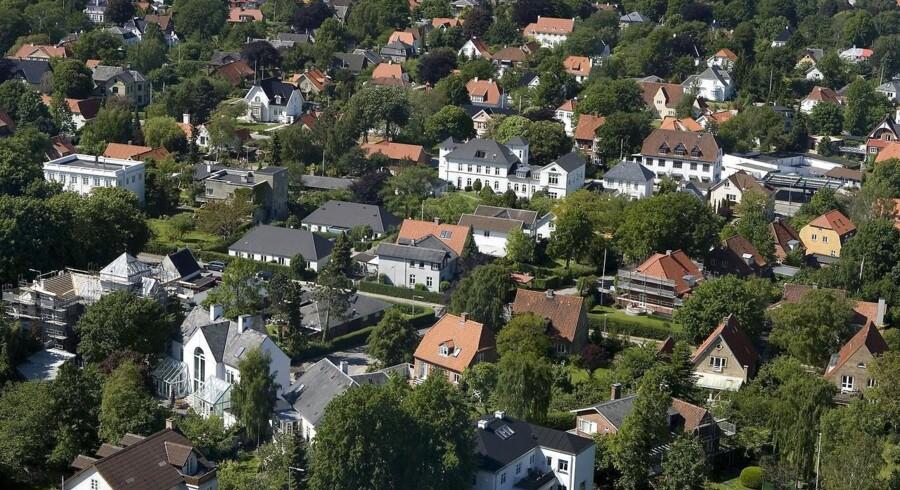 I 2013 er der i gennemsnit givet 7,4 procent i rabat, når køber og sælger har skullet enes om en pris.