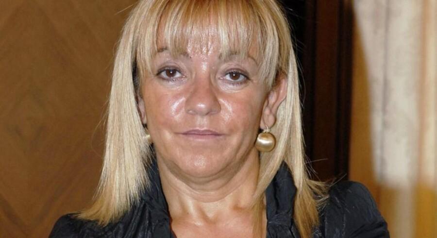 Isabel Carrasco, der var regeringsleder i den spanske provins León, blev 59 år.