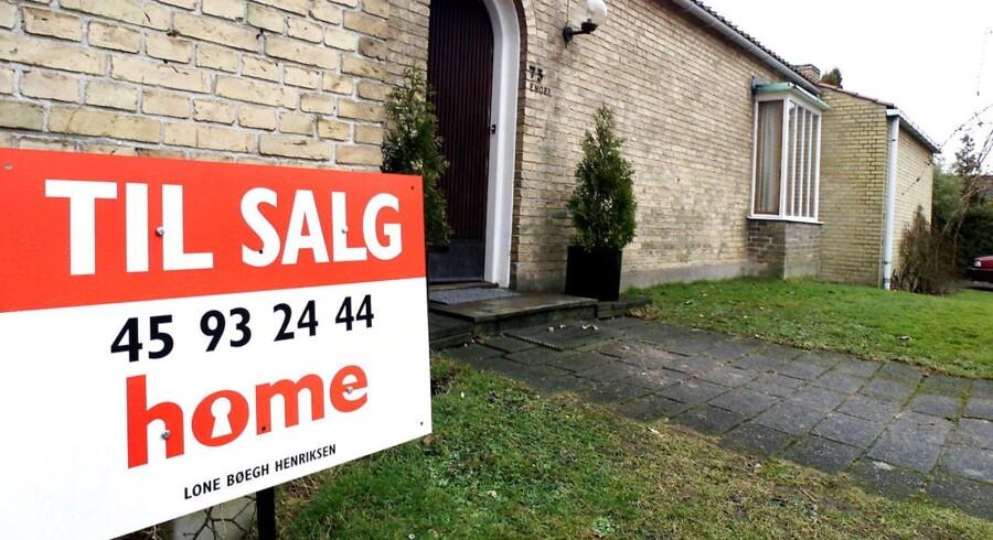 Boligsiden Boliga har undersøgt de foreløbige rabatter på huse og ejerlejligheder, der er blevet solgt i andet kvartal, og der er stor forskel på de københavnske sælgere, og dem i provinsen.