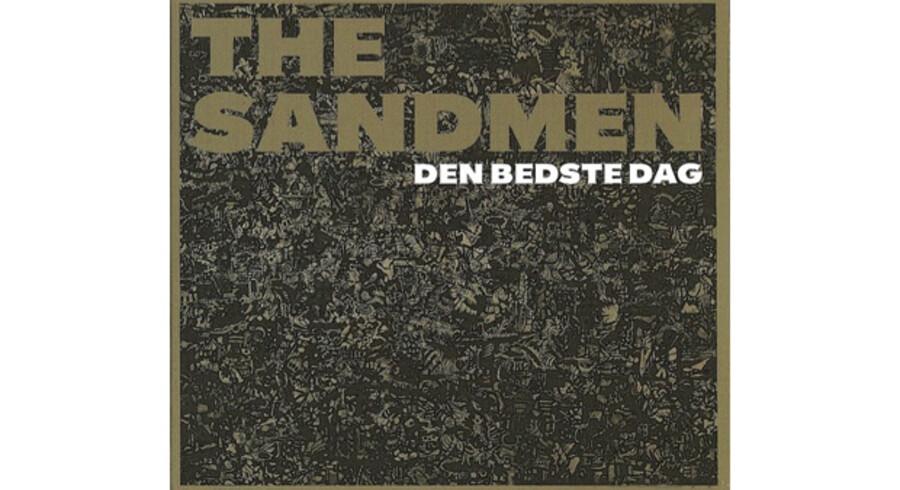 »Den bedste dag« af The Sandmen