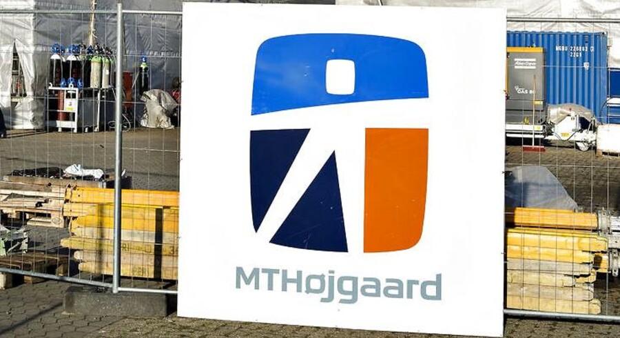 I MT Højgaards tilfælde var interessen for at komme i bestyrelsen større, end den plejer at være blandt medarbejderne.