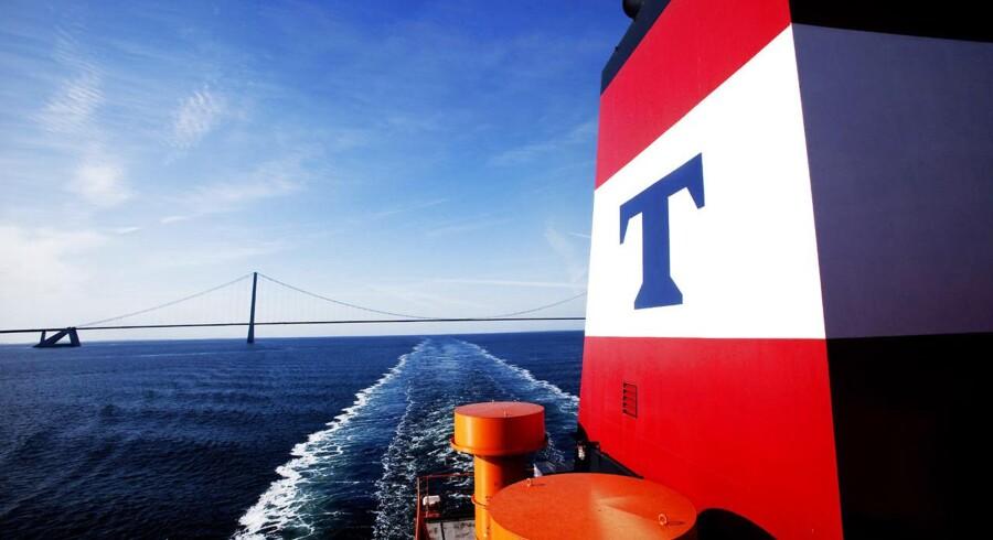 Torm har indgået en aftale med en gruppe af de nuværende långivere og Oaktree Capital om en mulig restrukturering af Torm.