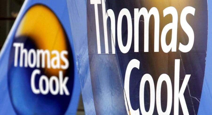 Thomas Cook Scandinavia er ejet af den britiske rejsekoncern Thomas Cook.