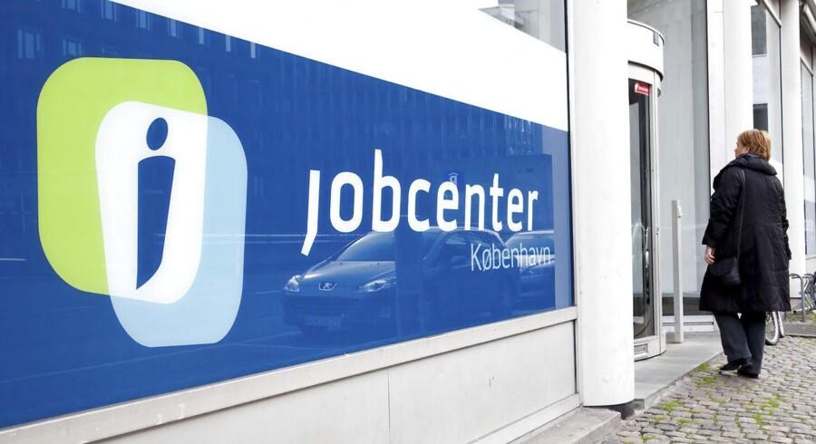 Kun 3000 flere skal i arbejde og så er Region Hovedstaden tilbage på samme antal beskæftigede som i 2007.