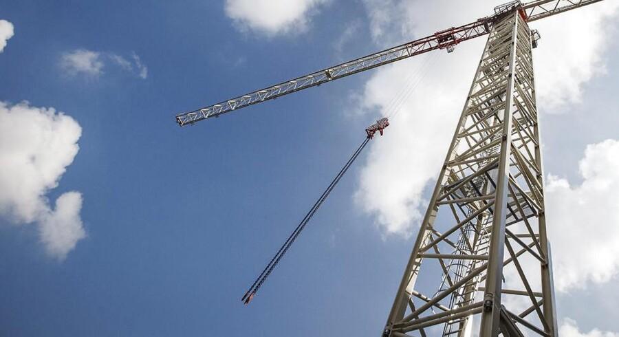 Endnu et stort, dansk byggefirma er bukket under.