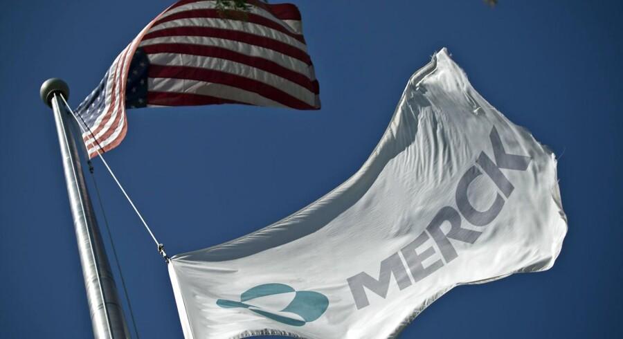 »Vi skønner, at ALKs partner, Merck, på sigt er i stand til at opdyrke 30-35 pct. af de ca. 500.000-1.000.000 amerikanske allergikere,« vurderer analytiker Søren Løntoft.